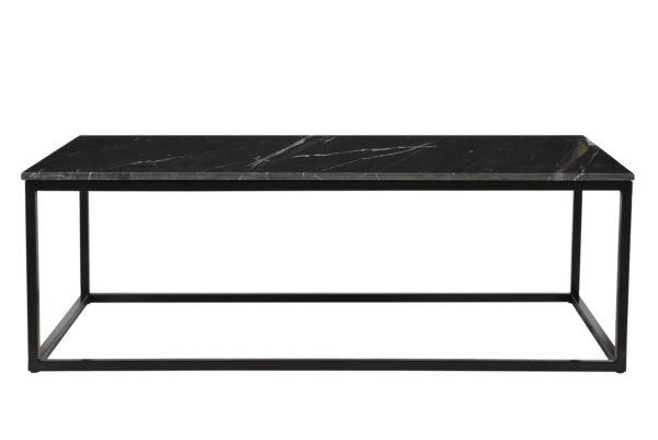 Livingfurn Salontafel Dion Marble 120cm  Salontafel