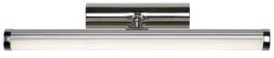 Belpa-led spiegellamp - chroom Lucide Wandlamp 39210/07/11