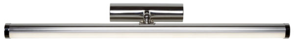 Belpa-led spiegellamp - chroom Lucide Wandlamp 39210/10/11