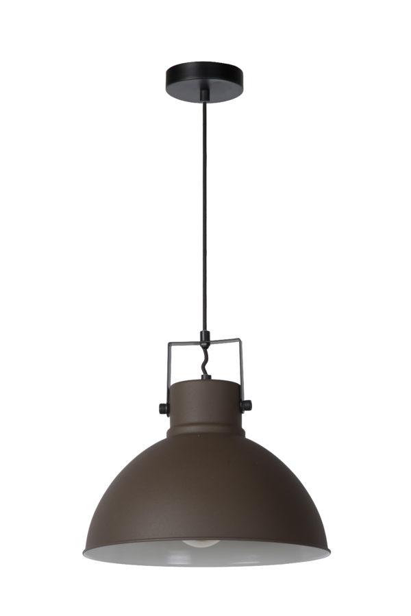 Damian hanglamp - zwart Lucide Hanglamp 45473/36/97