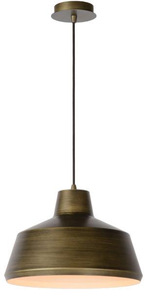 Neil hanglamp - brons Lucide Hanglamp 21414/35/03