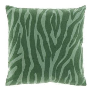 Pronto Wonen Sierkussen Crotone hedge green  Sierkussen