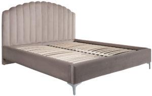 Richmond Interiors Bed Belmond 180x200 excl. matras (Quartz Khaki 903) Quartz Khaki 903 Bed