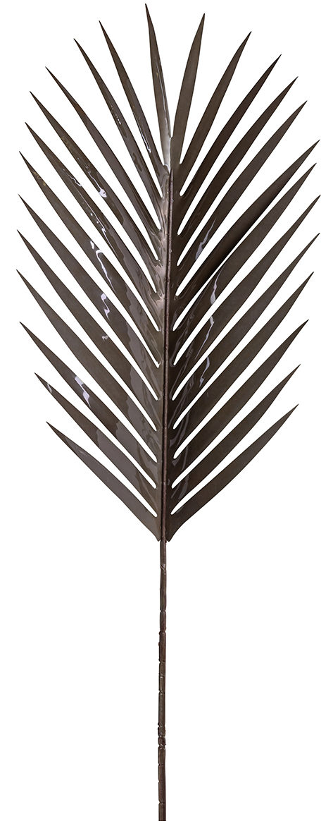 Richmond Interiors Gras Palm Taupe (8 stuks)  Woonaccessoire