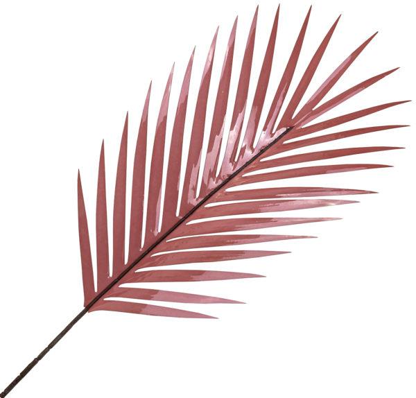 Richmond Interiors Gras Palm pink (8 stuks)  Woonaccessoire