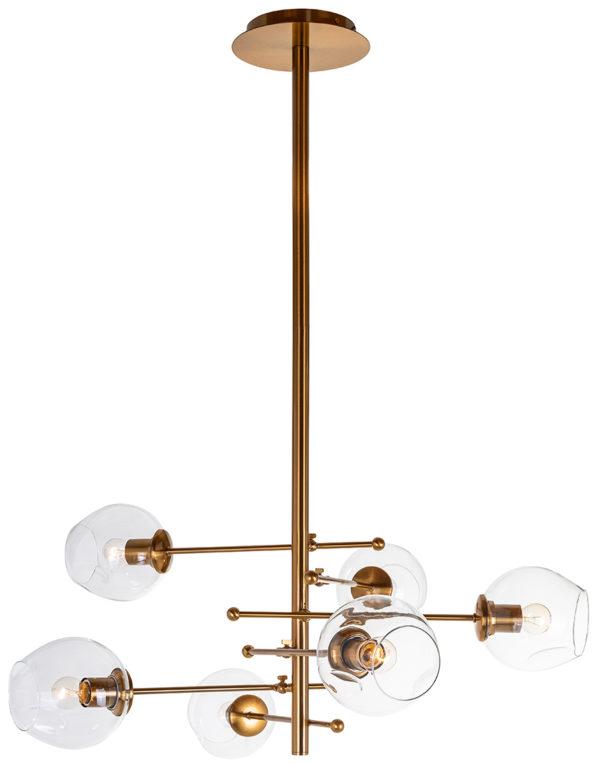 Richmond Interiors Hanglamp Daria  Woonaccessoire