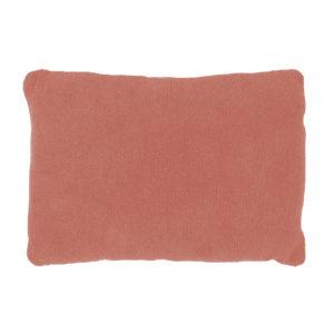 Richmond Interiors Kussen Teddy Pink 40x60 (Roze) Roze Woonaccessoire