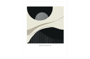 WOOOD Complex Simplicity Poster 40x50cm Various Woonaccessoire