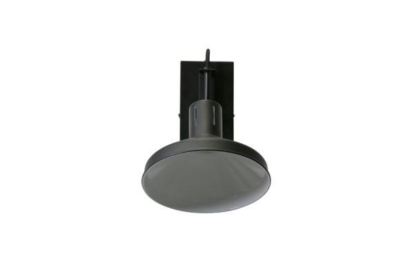 WOOOD Niek Wandlamp Metaal Zwart Black Lamp