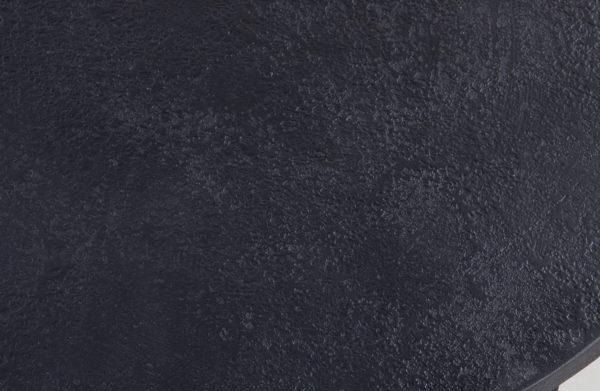 WOOOD Set V 2 - Enzo Bijzettafels Zwart Black Eettafel