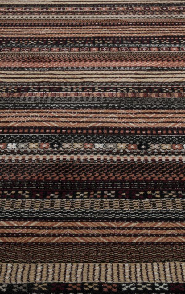 Zuiver Carpet Nepal 200X295 Dark  Vloerkleed