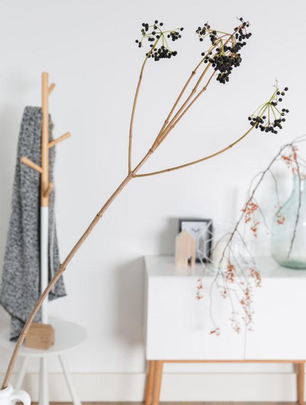 Zuiver Coat Rack Table Tree White  Kapstok