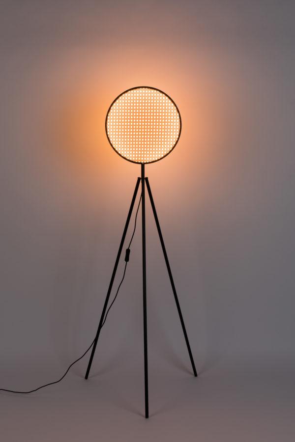 Zuiver Floor Lamp Sien  Vloerlamp