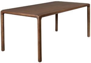 Zuiver Table Storm 180X90 Walnut  Tafel