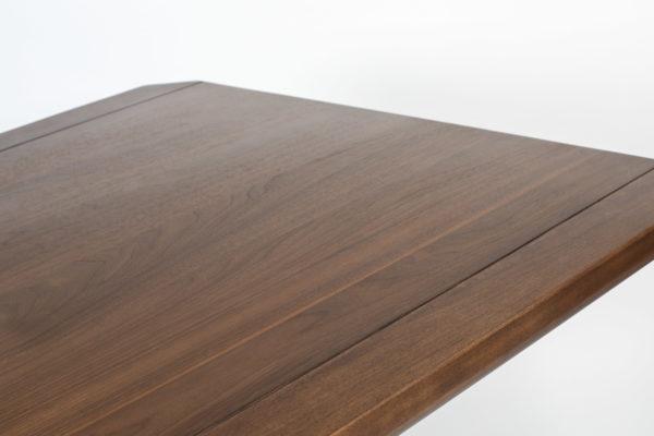 Zuiver Table Storm 220X90 Walnut  Tafel