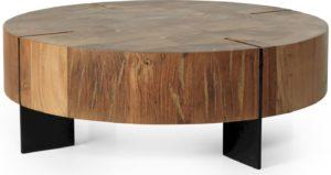 Adino salontafel massief acacia hout - Feelings