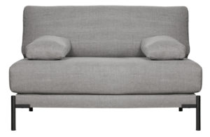 vtwonen Sleeve Loveseat Vintage Lichtgrijs Light grey Bank