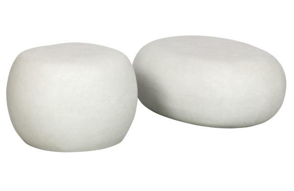 vtwonen  White Eettafel