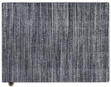 COCO maison Aldo karpet 160x230cm - antraciet  Vloerkleed