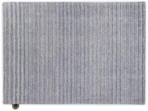 COCO maison Aldo karpet 160x230cm - grijs  Vloerkleed