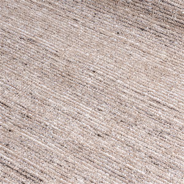 COCO maison Aldo karpet 190x290cm - beige  Vloerkleed