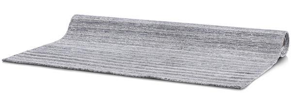 COCO maison Aldo karpet 190x290cm - grijs  Vloerkleed