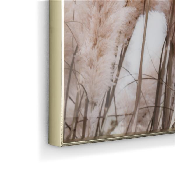 COCO maison Breeze A print 70x100cm  Schilderij