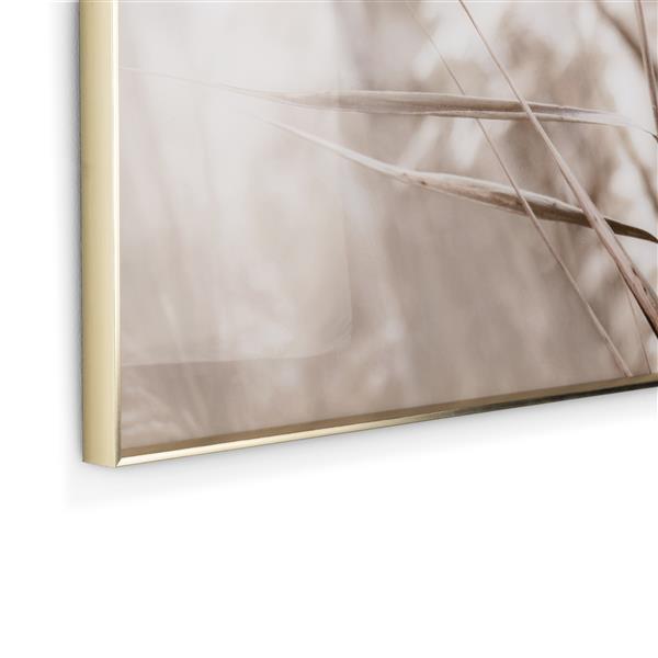 COCO maison Breeze B print 70x100cm  Schilderij