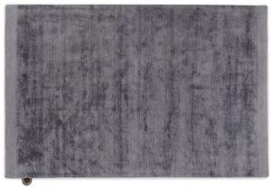 COCO maison Broadway karpet 190x290cm - antraciet  Vloerkleed