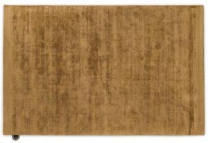 COCO maison Broadway karpet 190x290cm - geel  Vloerkleed