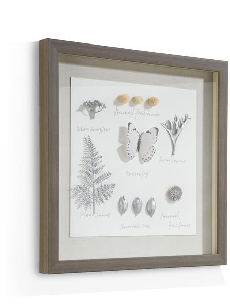 COCO maison Discoveries wandobject 50x50cm  Wanddecoratie
