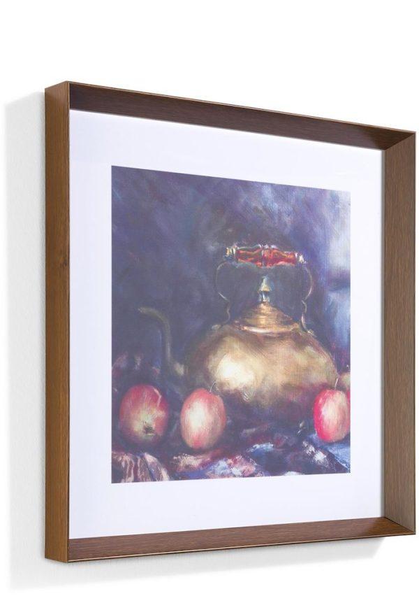 COCO maison Impressions set van 5 schilderijen  Schilderij