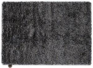 COCO maison Paris karpet 160x230cm - antraciet  Vloerkleed