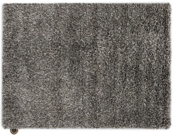 COCO maison Paris karpet 190x290cm - bruin  Vloerkleed