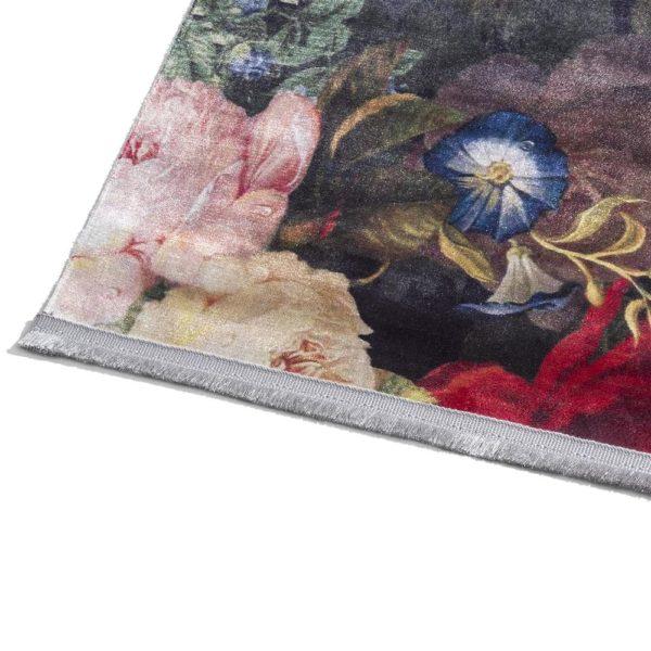 COCO maison Velvet Bouquet karpet 160x230cm  Vloerkleed