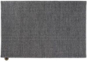 COCO maison Vera karpet 160x230cm - antraciet  Vloerkleed