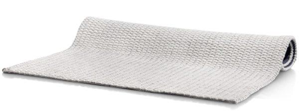 COCO maison Vera karpet 160x230cm - wit  Vloerkleed