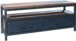 Hudson tv-meubel - 129cm
