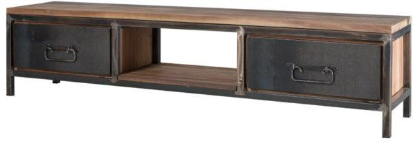 Hudson tv-dressoir - 192cm
