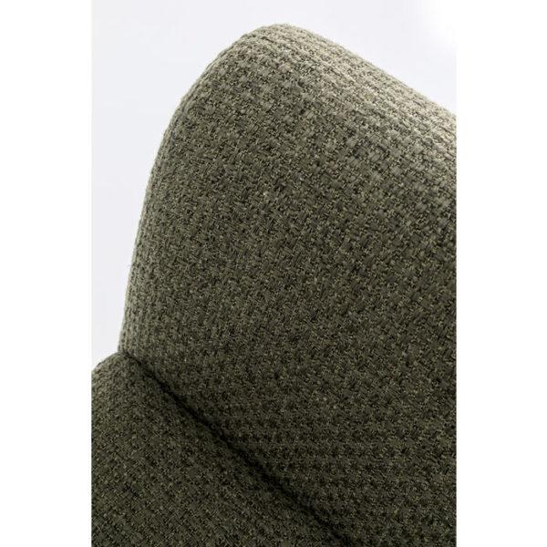 2-zitsbank Motley Dolce Green Kare Design 2-zitsbank 86025