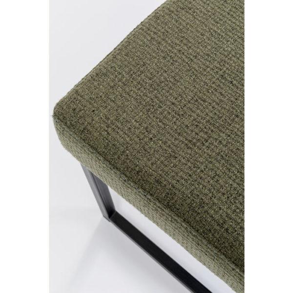 2-zitsbank Smart Dolce Green 90x40cm Kare Design 2-zitsbank 86029