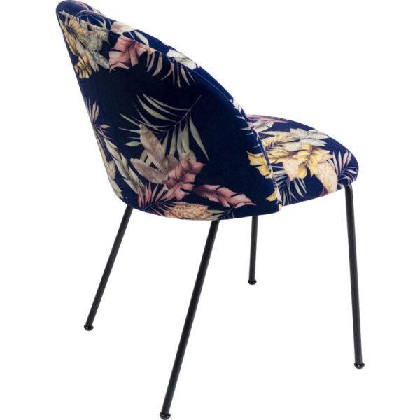 Eetkamerstoel Cecil Flower Kare Design Eetkamerstoel 85819