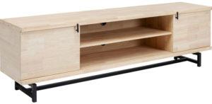 Tv-dressoir|Tv-meubel Copenhagen 180x55cm Kare Design Tv-dressoir|Tv-meubel 85783