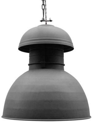 LABEL51 Hanglamp Store - Grijs - Metaal Grijs Hanglamp