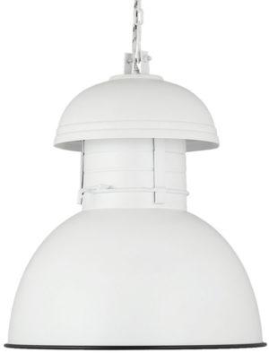 LABEL51 Hanglamp Store - Wit - Metaal Wit Hanglamp