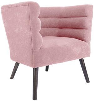 Chair Explicit - Faded pink Leitmotiv Woonaccessoire LM1929PI