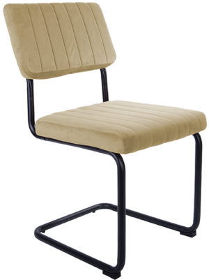 Dining Chair Keen - Sand brown Leitmotiv Woonaccessoire LM1933SB