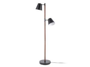 Floor Lamp Rubi - Black Leitmotiv Woonaccessoire LM1936