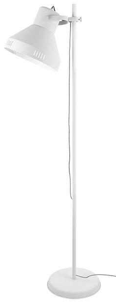 Floor Lamp Tuned - White Leitmotiv Woonaccessoire LM1910WH