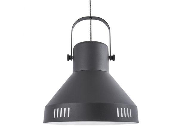 Pendant Lamp Tuned - Black Leitmotiv Woonaccessoire LM1911BK